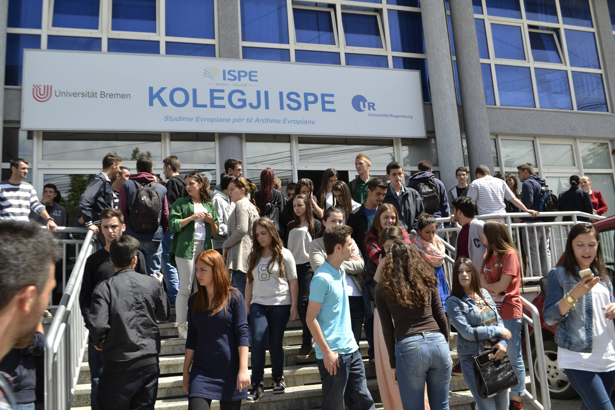 ISPE demands from state leaders in Kosovo to take action against those that did not accredit their programs