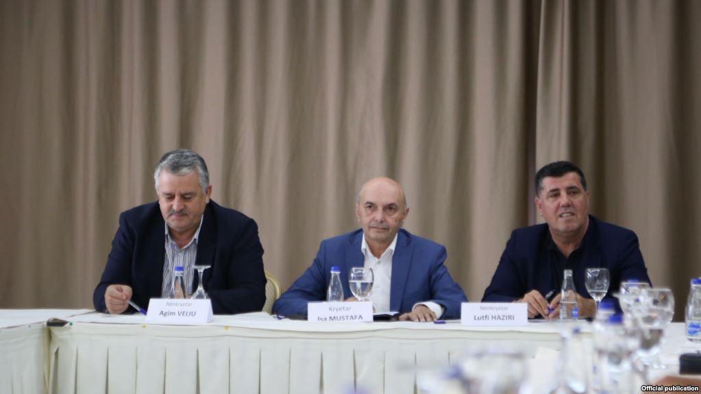 Kosovo: Opposition against border correction with Serbia