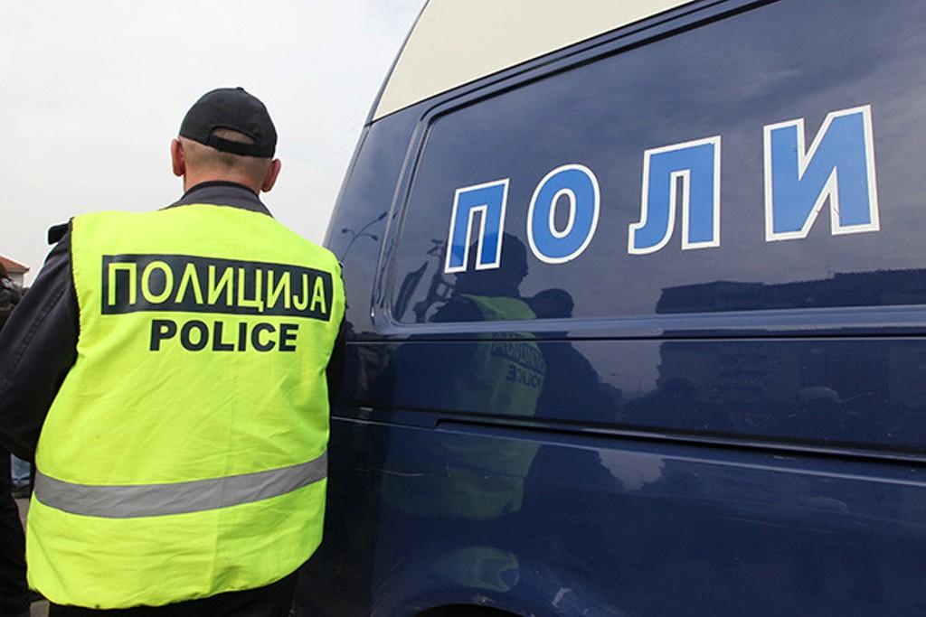 Επτά τζιχαντιστές μαχητές συνέλαβαν οι αρχές της ΠΓΔ της Μακεδονίας
