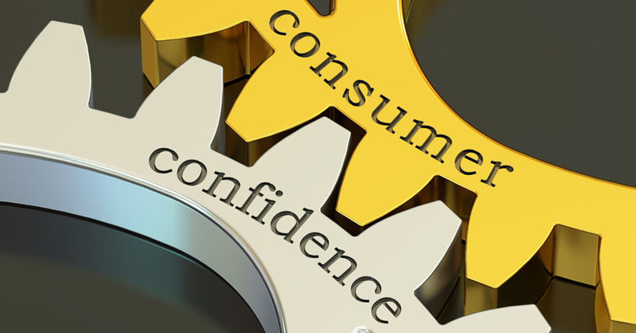Bulgarian consumer confidence dropped slightly in July 2018, 3-month poll finds