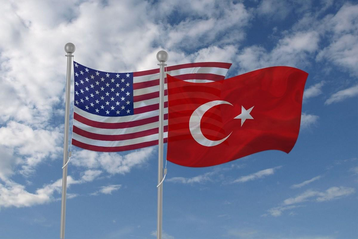 Turkish officials head to Washington to discussbilateral spat, CNN Turk reports