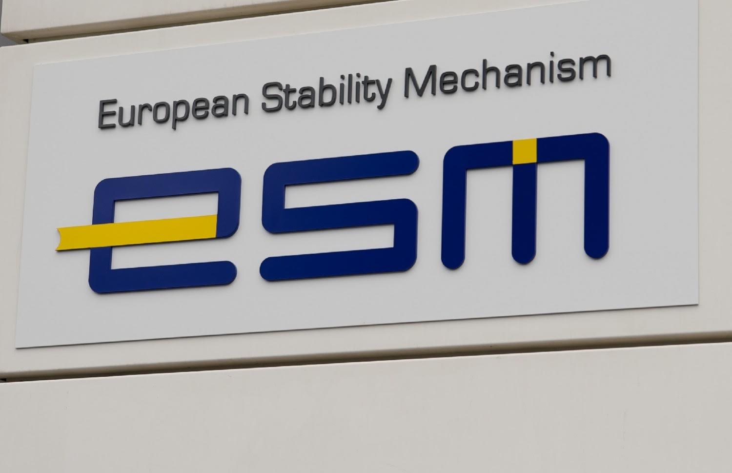 The 15 billion euro tranche cashed out by the ESM for Greece