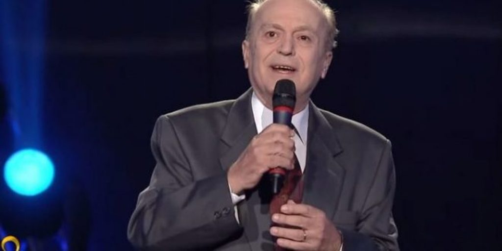 The most prominent Albanian tenor dies aged 83