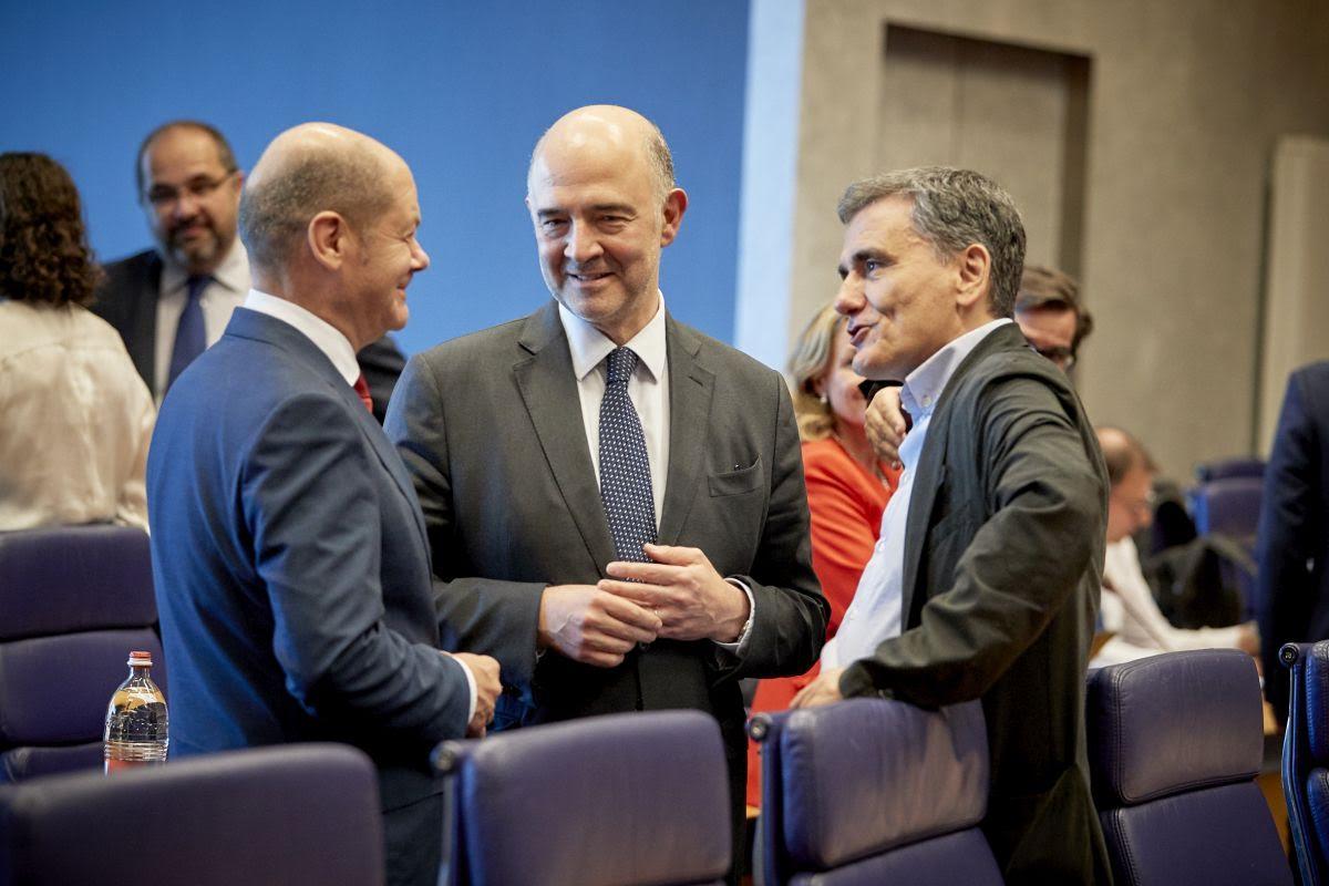 'Green light' for the 15 billion euro tranche