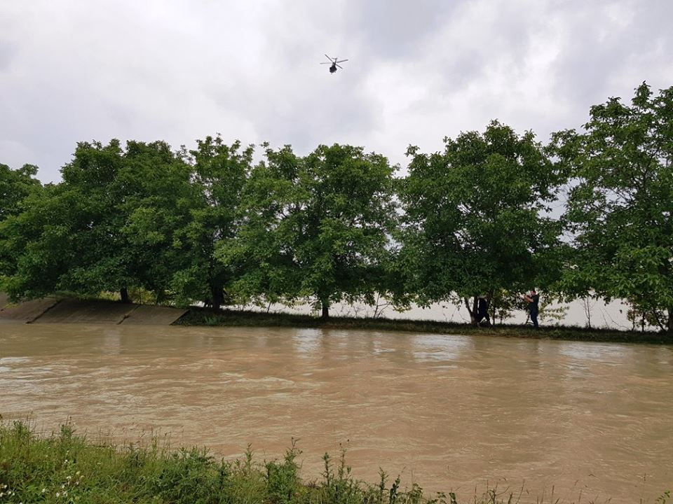 Deadly storms in Romania, dangerous meteorological phenomena to continue