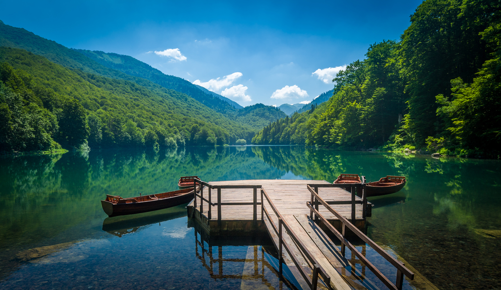 2018: Montenegro's new record year in tourism