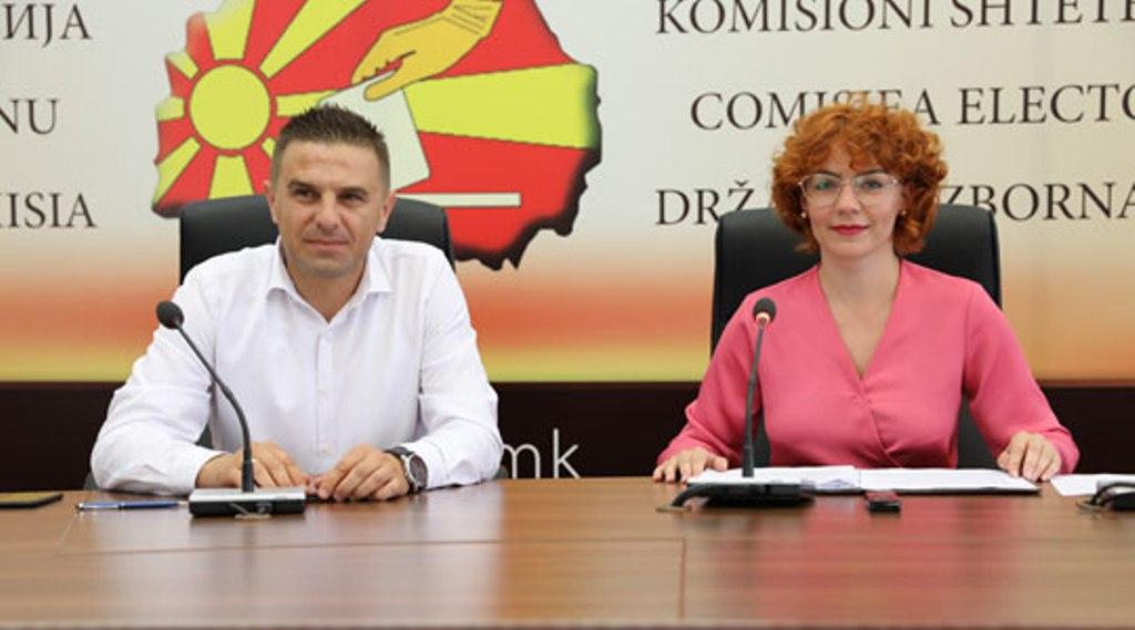 (Update) ΠΓΔΜ: Στο 28,83 % η συμμετοχή στο δημοψήφισμα δύο ώρες πριν το κλείσιμο της κάλπης