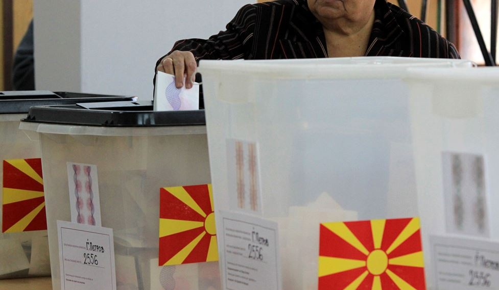 Moscow's reaction on the referendum in FYROM