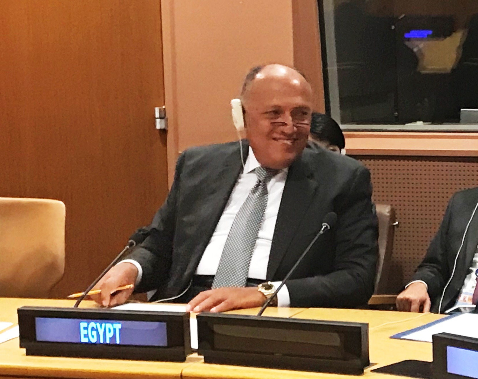 Shoukry: The Ancient Civilizations Forum consciousness of the principles of ancient heritage