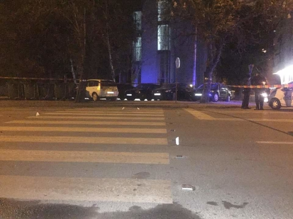 Two dead and one wounded in an armed clash in Skopje