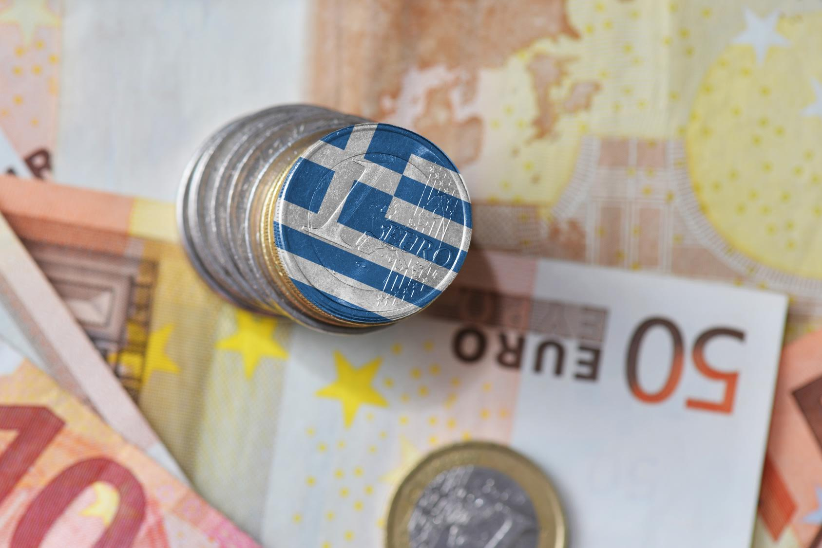 Greek draft budget to be tabled without including the pension cuts