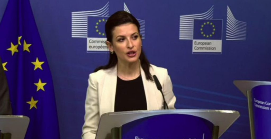 Albanian minister of Justice: Vetting has restored trust among Albanians