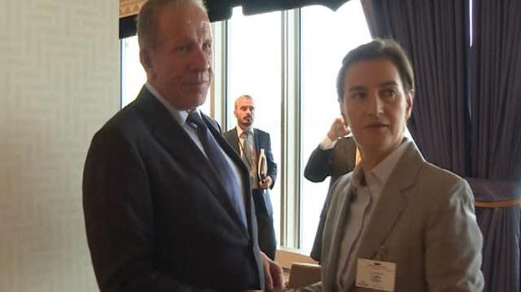 Diplomatic clashes between Kosovo and Serbia at the UN General Assembly