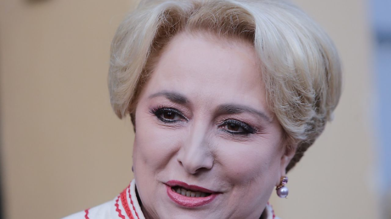 New careless mistake by Romanian PM exposes her