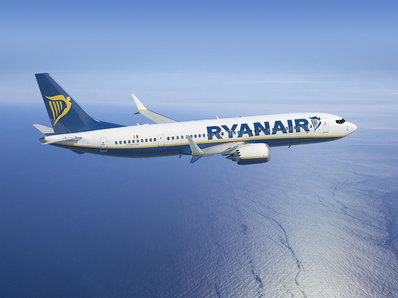 New Ryanair 2019 route will connect Sofia with Milan Bergamo