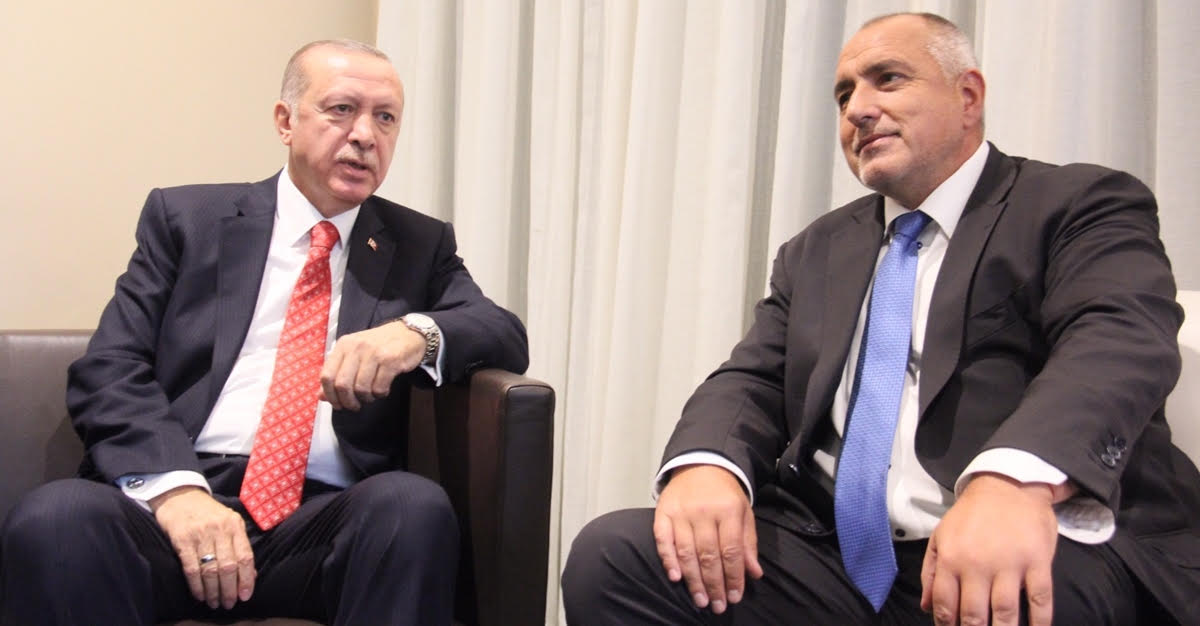 Bulgarian PM: EU-Turkey agreement is important for all European countries