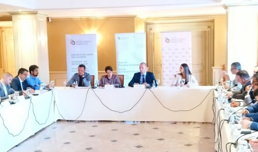 Kosovo: Debate on the electoral reform starts