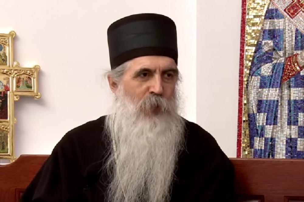 Επίσκοπος Ειρηναίος: Η ορθοδοξία απειλείται με σχίσμα χειρότερο από εκείνο του 1054