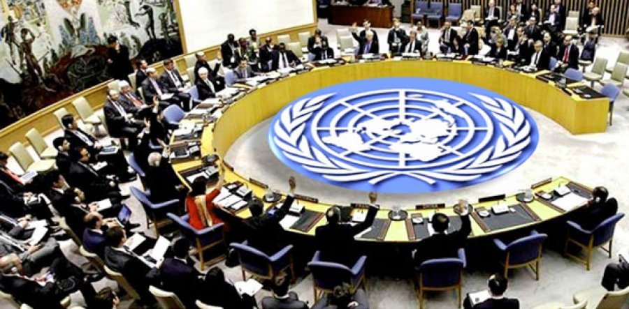 """Kosovo is coming back to the UN Security Council"""