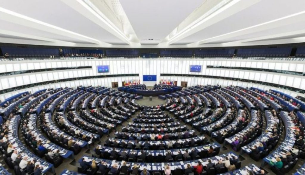 European Parliament votes in favour of the liberalization of visas for Kosovo