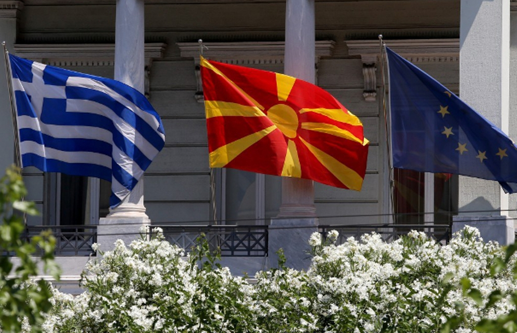 FYROM: What other alternatives are there besides the referendum?!