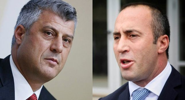 Thaci και Haradinaj κλήθησαν επειγόντος στα Τίρανα για διαβουλεύσεις