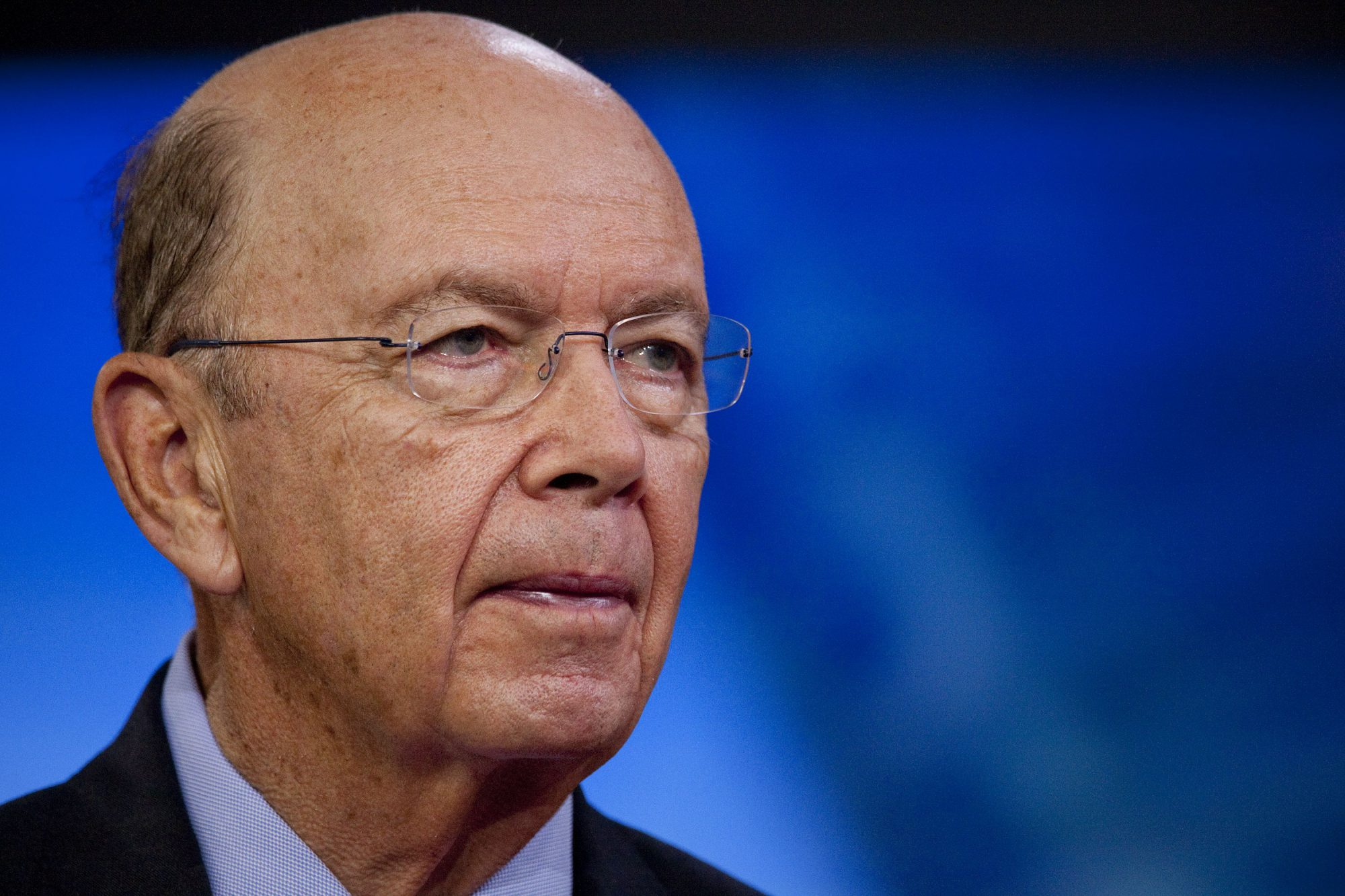 Alexis Tsipras to meet Wilbur Ross in Thessaloniki on the TIF's sidelines