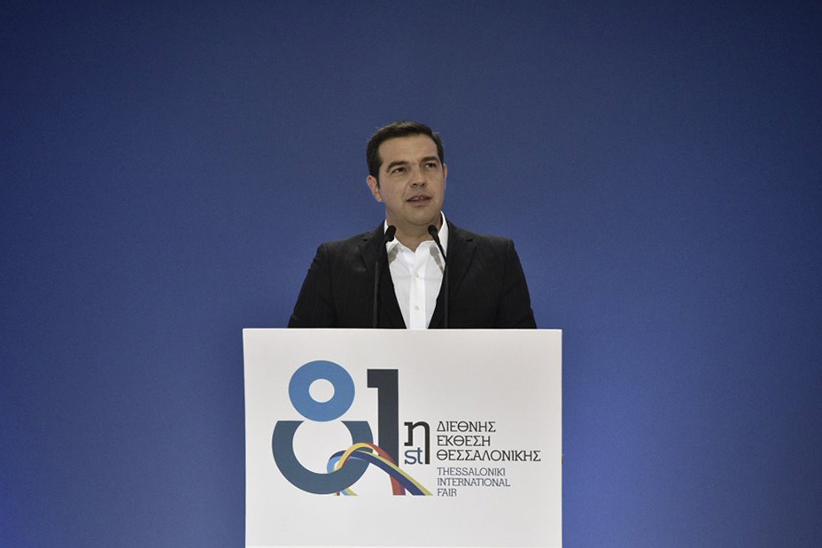 Tsipras expected to present wide-ranging social agenda