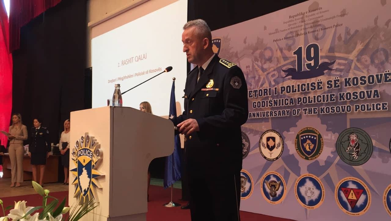 Kosovo is ready to be part of Interpol and Europol