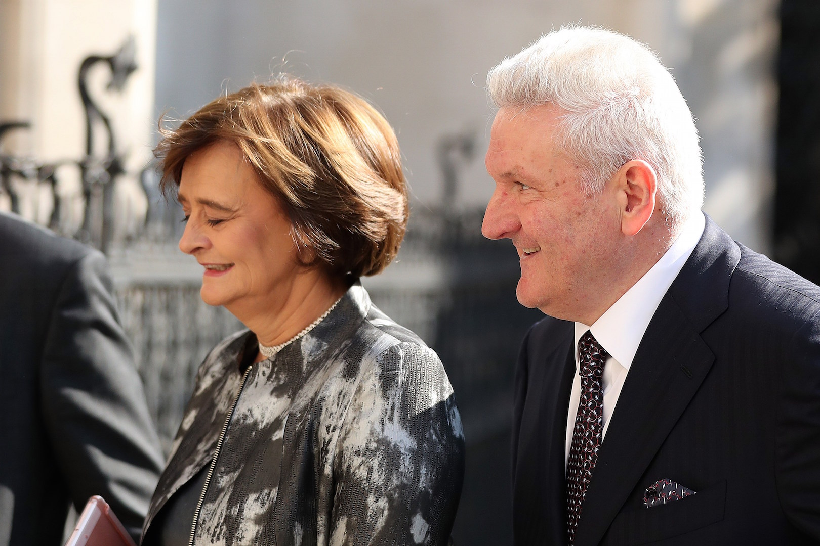 Agrokor's Todorić: Will he be extradited to Croatia or not?