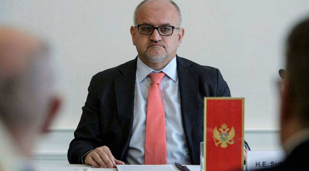 Montenegrin FM regards EU enlargement & regional co-operation as crucial for SE Europe