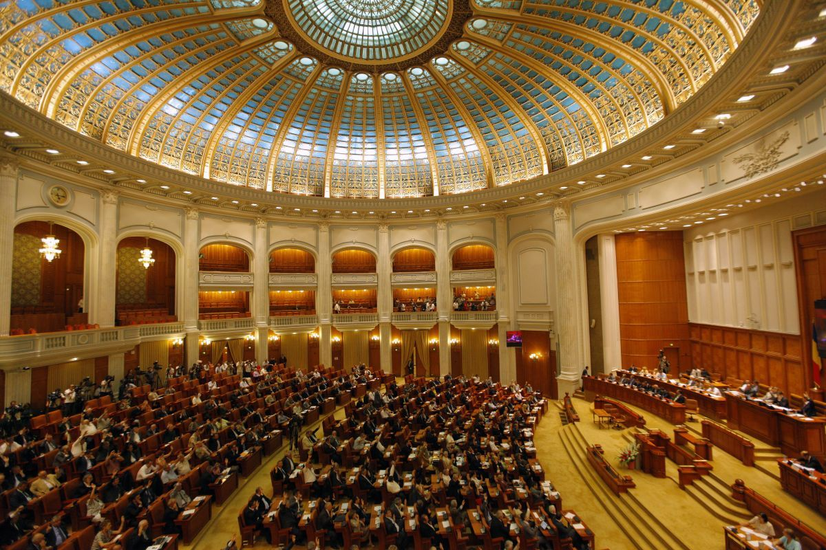 Chamber of Deputies' regulation in Romania undergoes changes