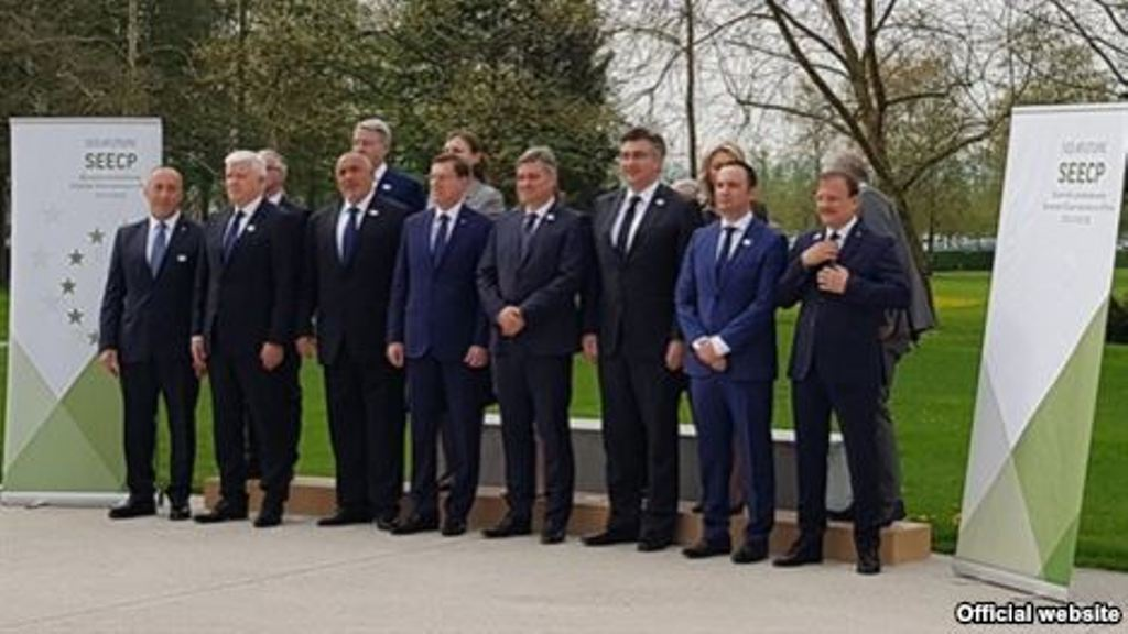 SECCP meets in Banja Luka without Kosovo