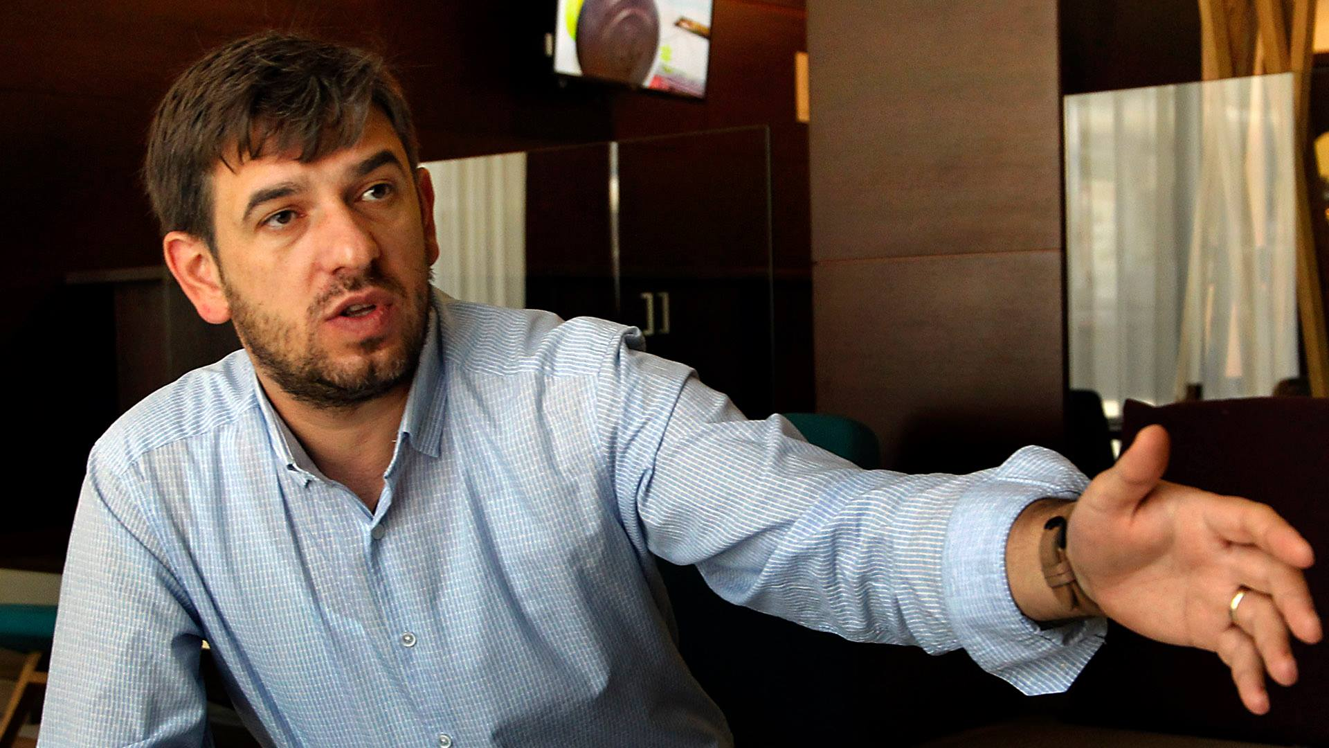 IBNA Interview/Maloku: Division of territories may destabilize the Balkans