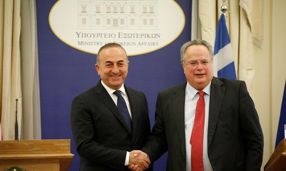 The Kotzias-Cavusoglu meeting in Izmir on September 4 is of special importance