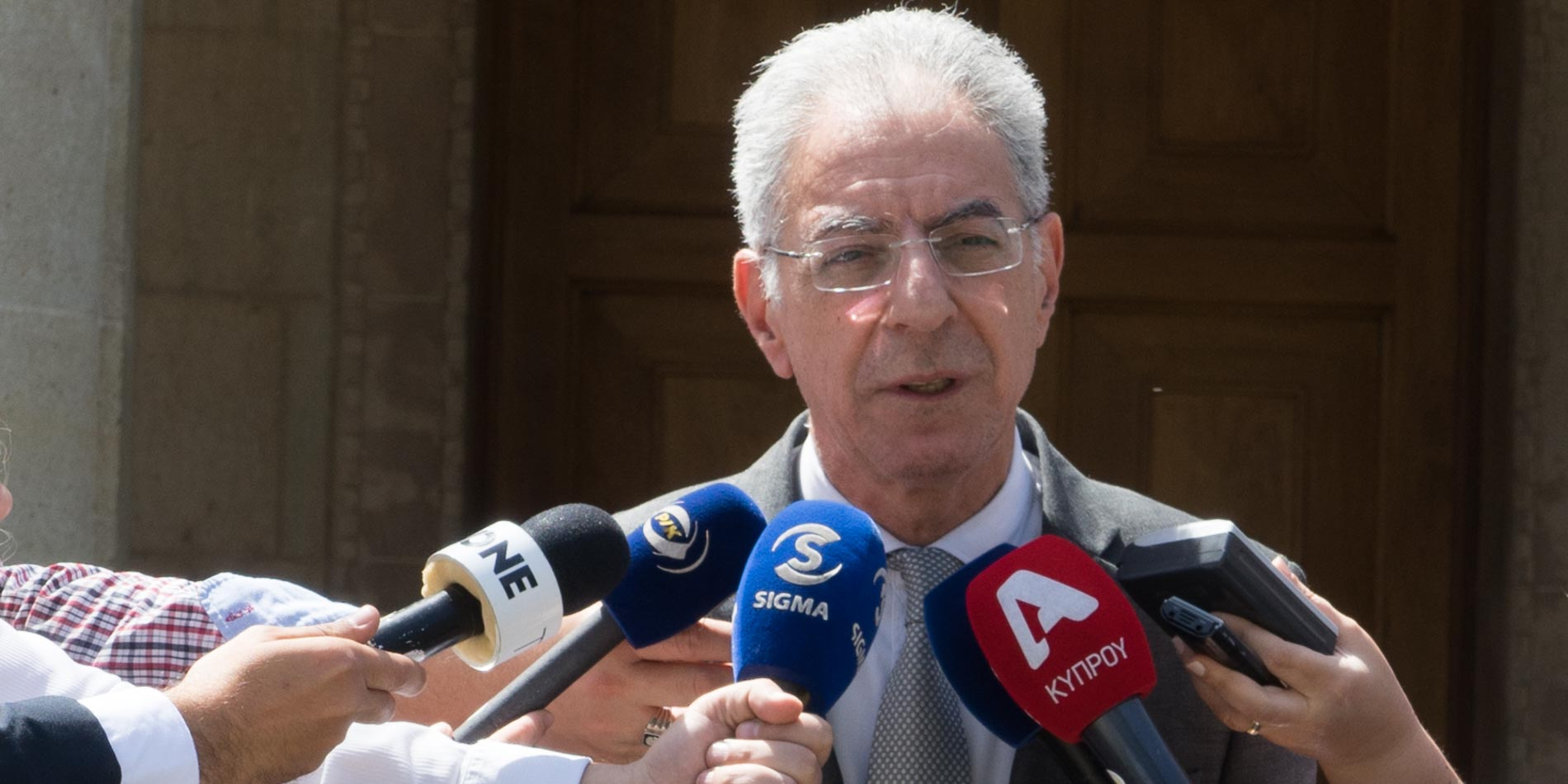 Prodromou: The Anastasiades – Lute meeting was particularly productive