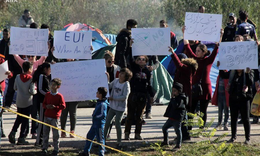 Protection of minor migrants in Bosnia and Herzegovina a priority