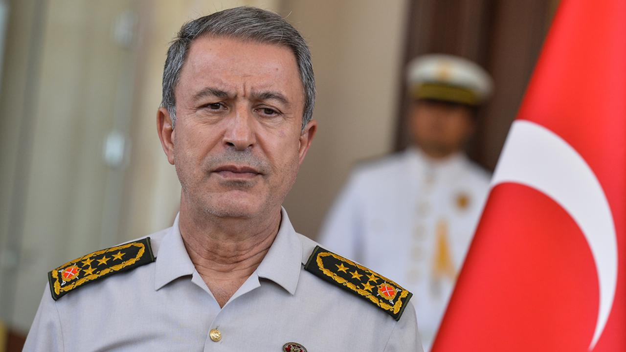 Akar: 'We will do our best to defend our rights in the Mediterranean and the Aegean'