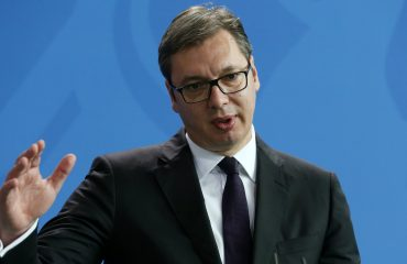 Vucic: We're not close to reaching an agreement with Kosovo
