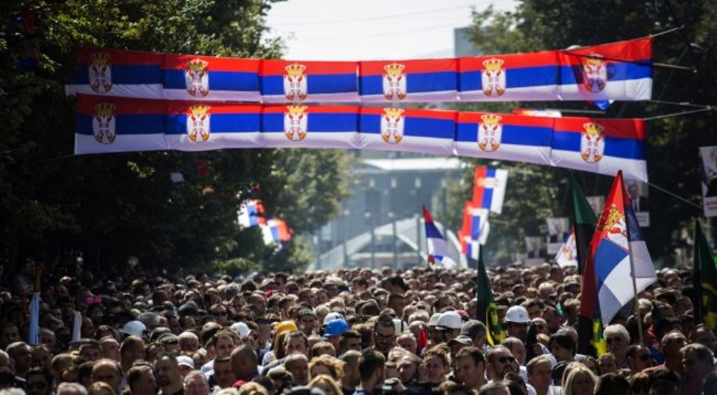 Serbia to invest in Serb municipalities in Kosovo