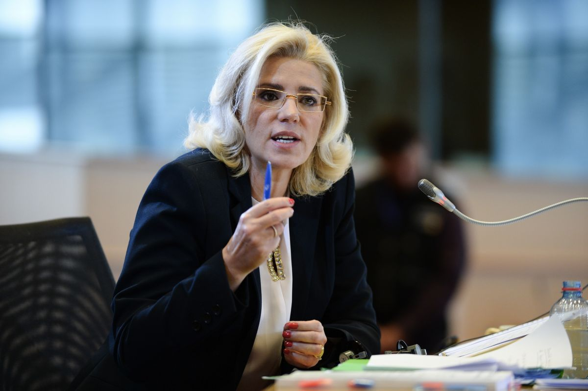 Cretu calls RoExit a 'luxury' and says Romania could not even consider it