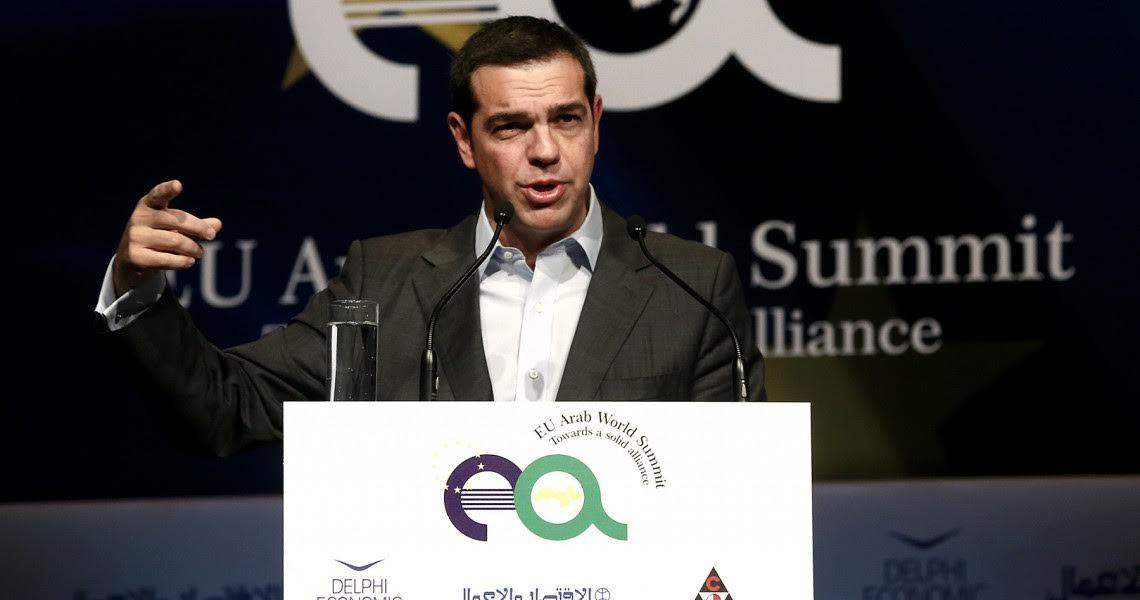 Ο κρίσιμος Νοέμβριος για την Ελλάδα