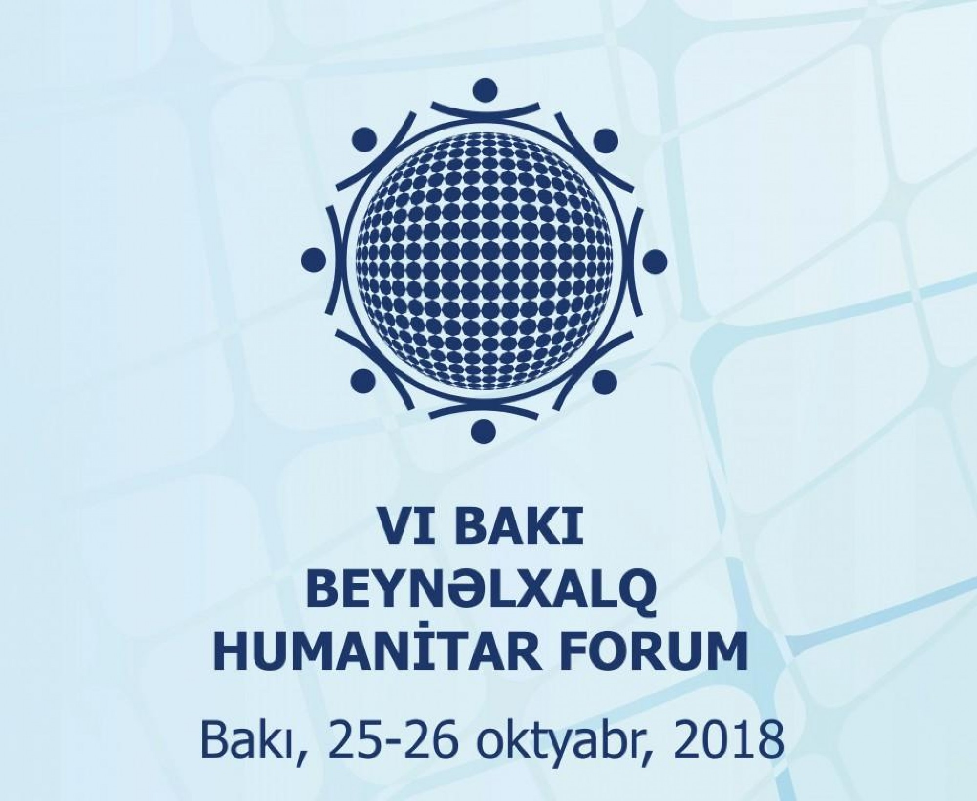 Montenegrin Culture minister at the 6th International Humanitarian Forum in Baku