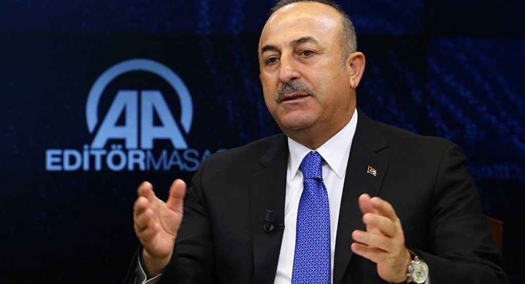 Turkey's Foreign minister: Gulenists are very powerful in Albania