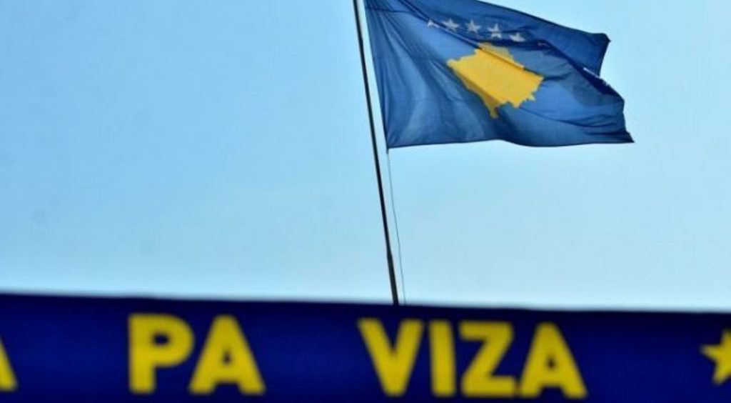 Visa liberalisation for Kosovo may be delayed