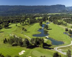 Slovenian Royal Bled golf court among the world's best – IGTM