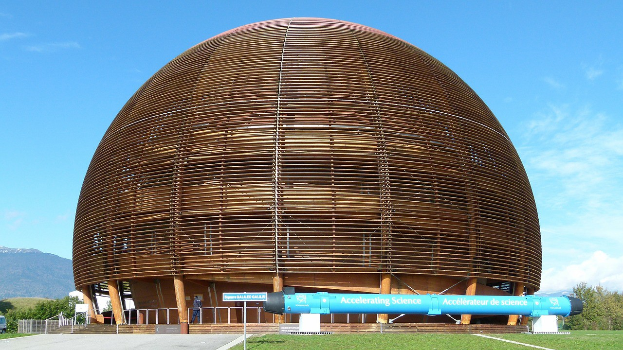 Croatia will become a CERN member in 2019