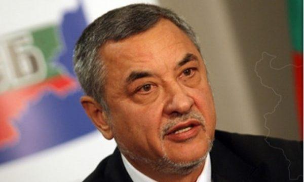 Διαμαρτυρίες σε έξι βουλγαρικές πόλεις στις 22 Οκτωβρίου – Απαιτούν παραίτηση του Simeonov από αναπληρωτή πρωθυπουργό