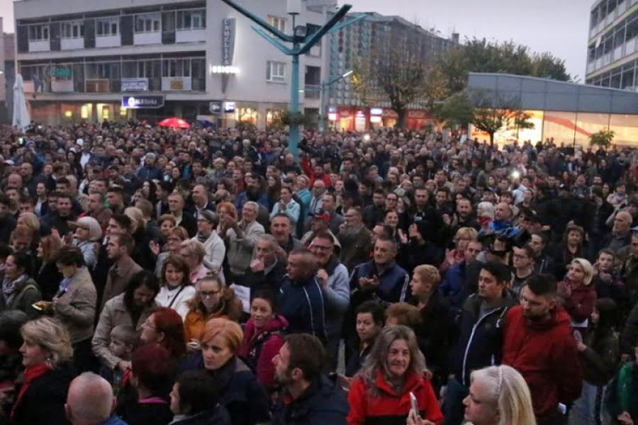 BiH: Migrants are not welcome in Bihać any more