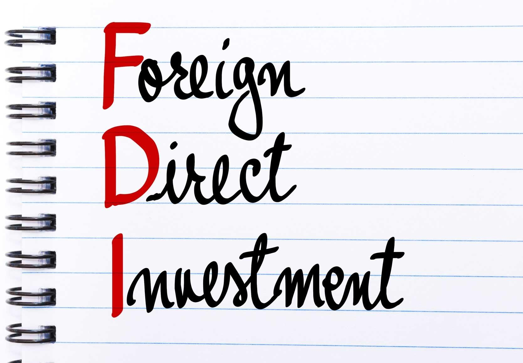 FDI in Bulgaria in January-August 2018 was 230.5M euro